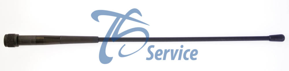 Antenna Radio UHF 440-470 MHz - Ts Service