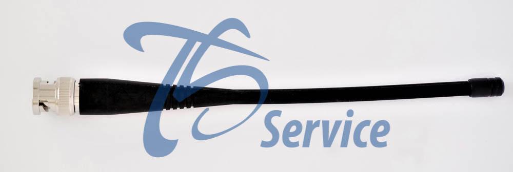 Antenna Radio UHF 420-450 MHz - Ts Service