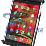 """Mascherina Cradle (culla) UNIVERSALE a molla compatibile con molti tablet-pc da 8"""""""