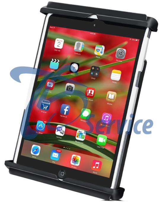 Mascherina Cradle (culla) UNIVERSALE a molla compatibile con molti tablet-pc da 8