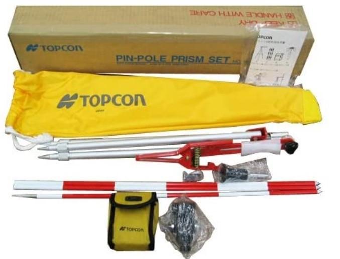 Set Miniprisma diam 33 modello 5 Topccon